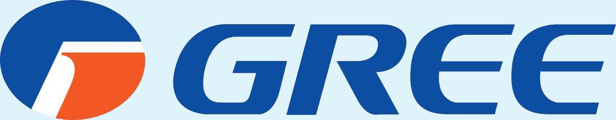 Gree lämpöpumppu logo