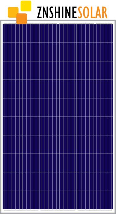 ZNShine Solar aurinkopaneeli